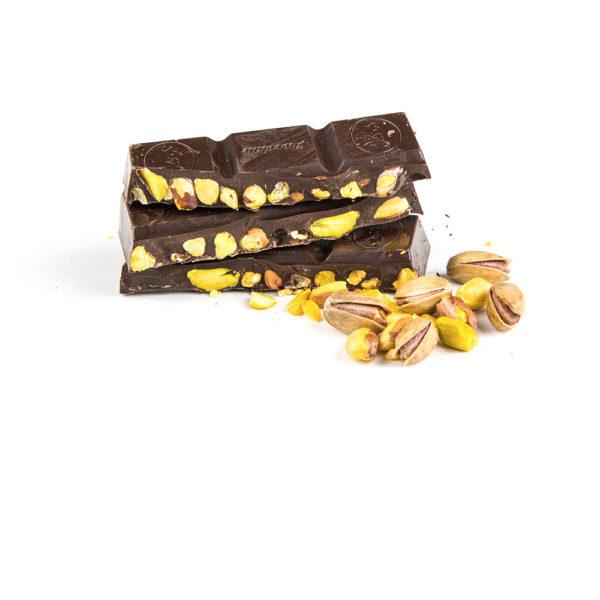 Schokolade Pistazie Vegan