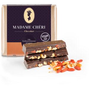 Schokolade Goji Walnuss