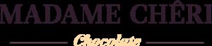 Madame Cheri Logo Schriftzug